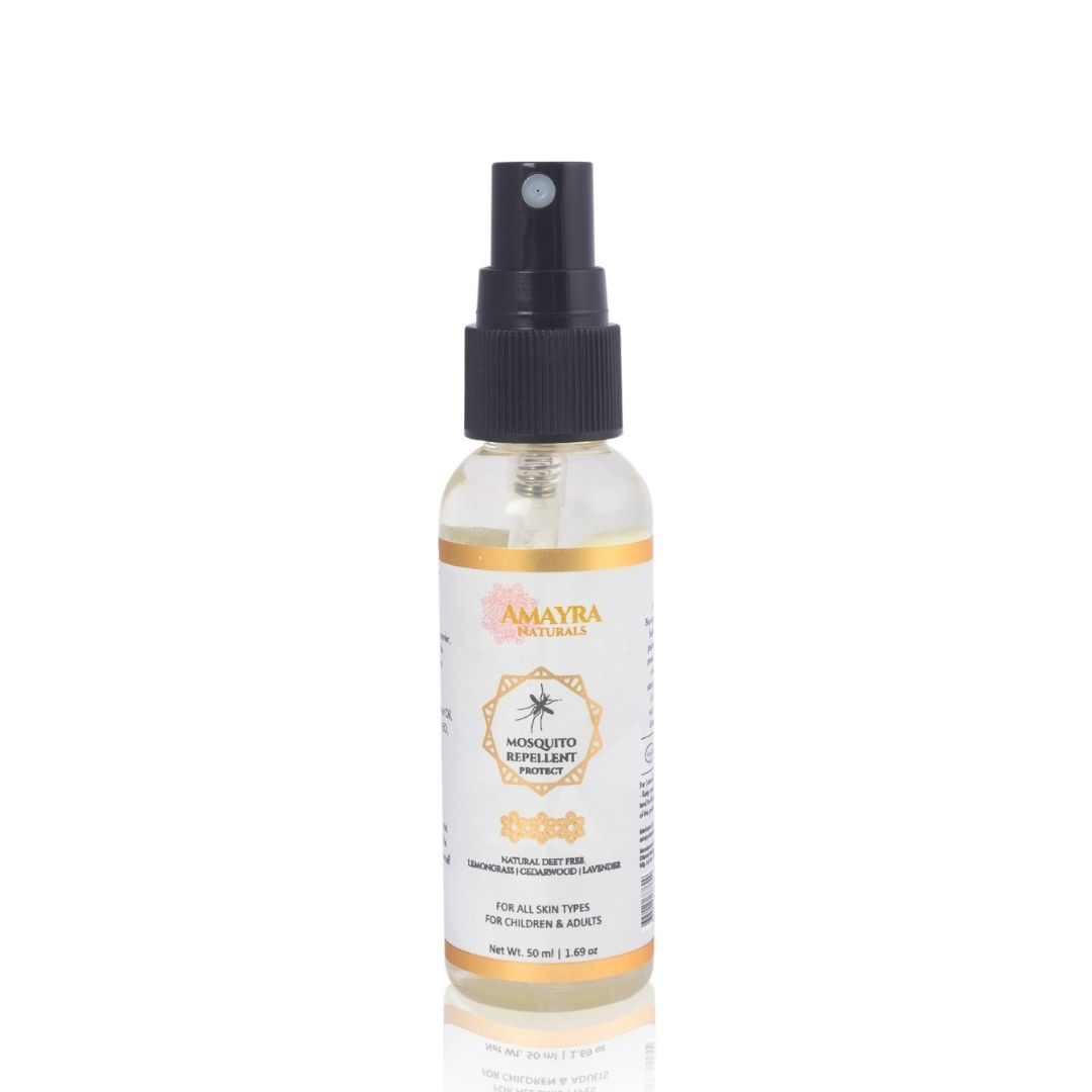 insect repellent natural